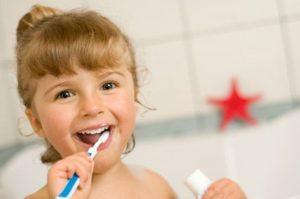 Arlington WA Dentist | 4 Ways to Make Brushing Fun for Kids